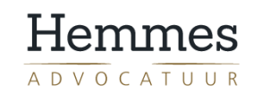 Logo Hemmes Advocatuur